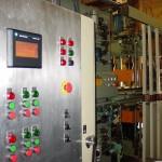 New Allen-Bradley Servo, Touch Screen &| PLC Control  System 254-01